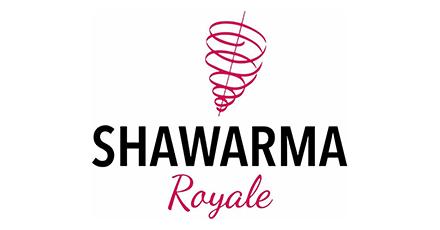 Shawarma Royale - Erin Mills