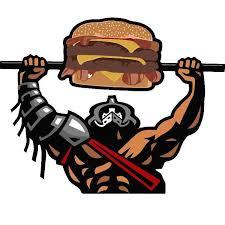 Gladiator Burger - Erin Mills